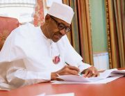 Buhari Appoints Four CBN Non-Executive Directors, Others