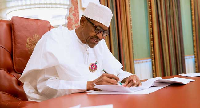 Buhari Seeks Senate Approval To Refund Kogi Govt's N10.06bn