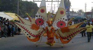 15 Governors, Ambassadors To Grace Carnival Calabar