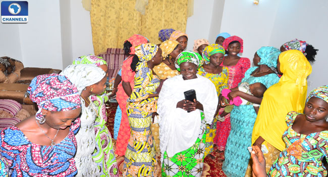 We Are Working Hard To Rescue Other Chibok Girls – Shettima