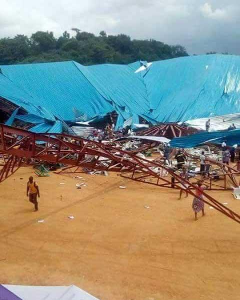 church-collapse