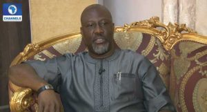 Melaye Accuses Council Chairman Of Assassination Attempt