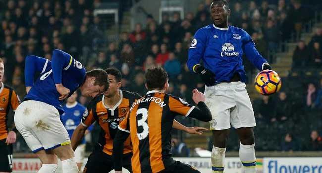 Ross Barkley Heads Everton Into Comeback Draw