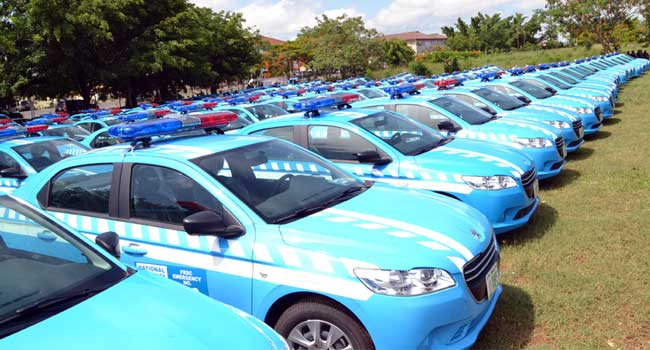 Yuletide: FRSC To Set Up 201 Mobile Courts For Traffic Offenders