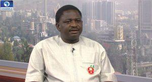 Femi Adesina, Presidency, Boko Haram