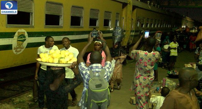 Free Train Ride Beneficiaries Want Government To Revive Sector
