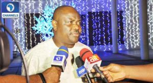 Governor Wike Preaches Political Reconciliation At Christmas