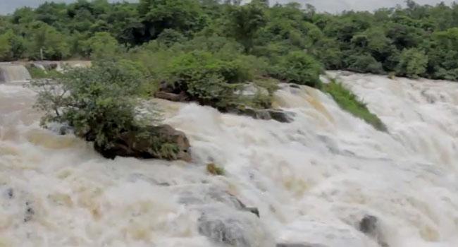 Niger State Targets More Revenue With Gurara Waterfalls
