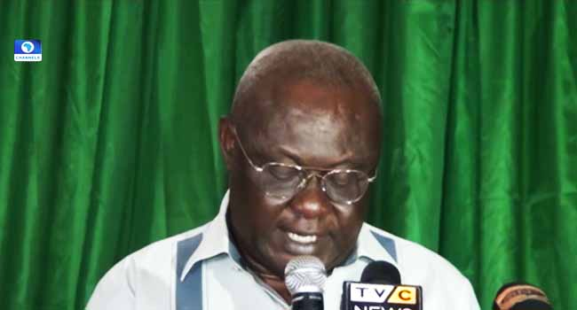 Rivers Rerun: INEC, Security Agencies Meet With Political Parties