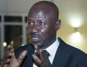 BREAKING: Police Promote EFCC Boss Magu, 17 Others