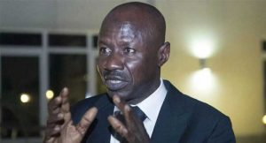 Buhari Re-nominates Ibrahim Magu As EFCC Chairman