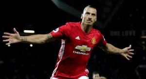Zlatan Ibrahimovic shines as Manchester United Beat Southampton To Claim League Cup