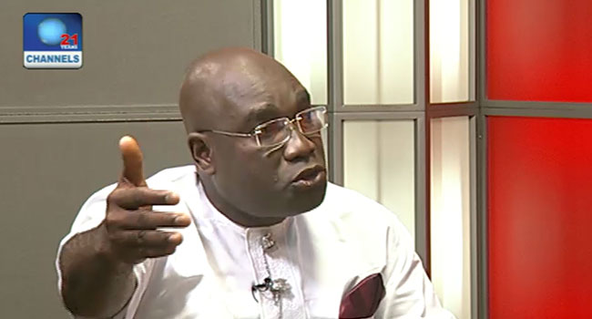 Electoral Act Amendment: Lawyer Wants Votes To Count For Candidate Not Party
