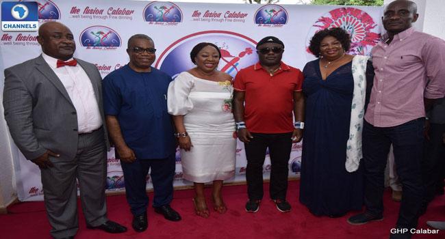 Ita-Giwa Opens Restaurant In Calabar, Promotes Cholesterol Free Food