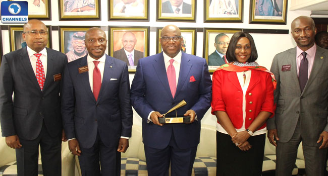 john-momoh-at-nigerian-stock-exchange