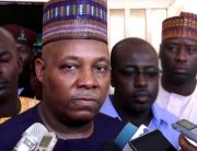 Shettima Presents N170b 'Budget Of Resettlement and Empowerment'