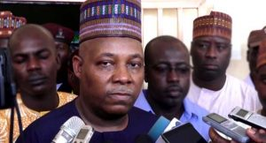 Shettima: Over 100,000 Killed In Boko Haram Insurgency