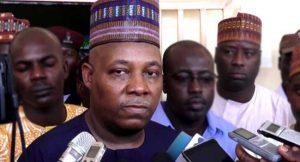 Shettima: Over 100,000 Killed In Boko Haram Insurgency