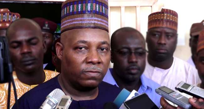 Shettima: Boko Haram Killed Over 100,000 People In Seven Years