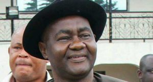 Rivers Senator-Elect, Magnus Abe Vows Not To Fail