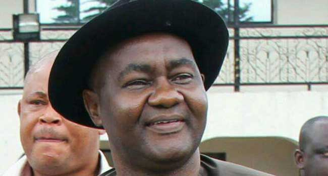 You Are A Security Risk, PDP Tells Magnus Abe