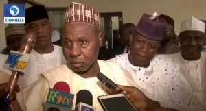 North-West Governors Meet To Discuss Economy, Security