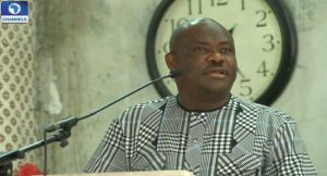 nyesom-wike-governor-of-rivers-state-on-panel-probe