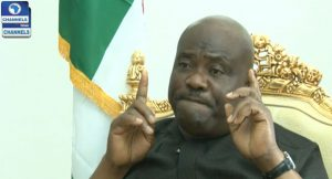 Wike Condemns Police' Role In Rivers Rerun Election
