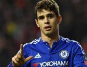 Chelsea Agree To Sell Oscar To Shanghai SIPG