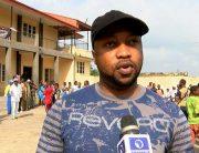 Osun State, Lawmaker, Babatunde Olatunji,Sports