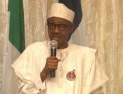 Muhammadu Buhari, Alfa Belgore