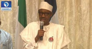 Muhammadu Buhari, New Year, Unity, Nigeria