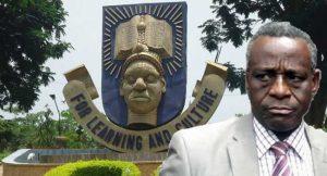 Image result for Former acting VC of O.A.U Elujoba remanded in prison
