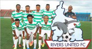 Pre-Season: Roda's Late Strike Denies Rivers United Victory