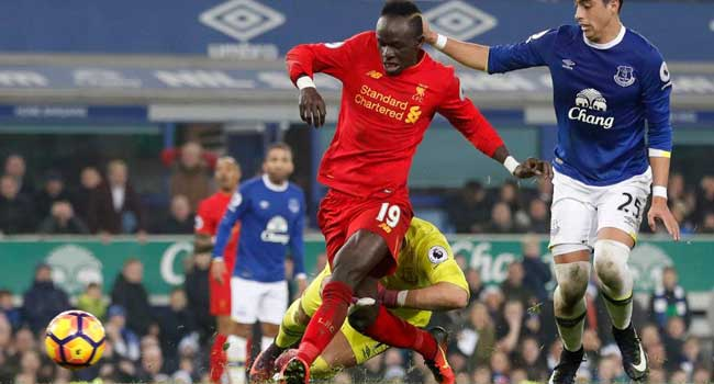 Mane Set To Be Crowned 'King Of Africa' As Troubles Rumble On