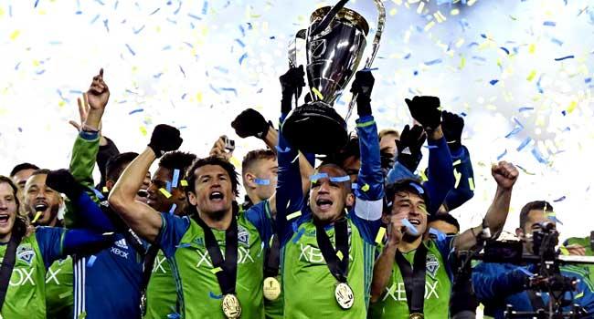 MLS Cup: Seattle Sounders Beat Toronto On Penalties