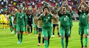 Sweet Victory: Buhari Hails Victorious Super Falcons