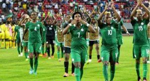 Sweet Victory: Buhari Hails Victorious Super Falcons
