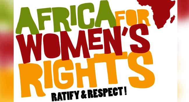UNDP Seeks Improved Women Empowerment