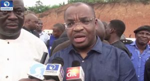 Akwa Ibom Governor Declares Two Days Of Mourning