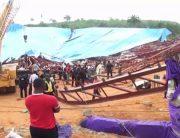 NSE, SON, building collapse, Akwa Ibom