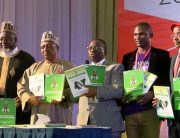 FG Launches Guidelines For HIV/AIDS Prevention