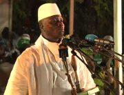 Yayah Jammeh: Handover Deadline May Be Extended