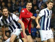 Zlatan Ibrahimovic Earns Man Utd Third Win In A Row