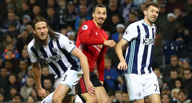 Manchester United Agree To Terminate Ibrahimovic's Contract