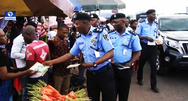 Police Caution Politicians Ahead Of Abia LG Polls