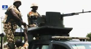 Army Intervenes To Restore Order In Southern Kaduna