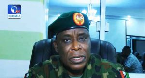 Rivers Rerun: Army Denies Allegations Of Electoral Misconduct
