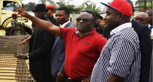Uninterrupted Power Supply: Ayade Sets 2017 Deadline