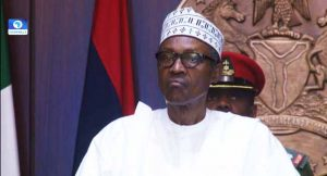 Buhari Visits Lagos To Commission Naval Ships